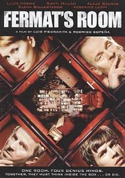 Fermat S Room Movie
