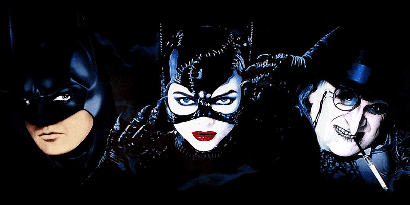 Batman Return (1992)