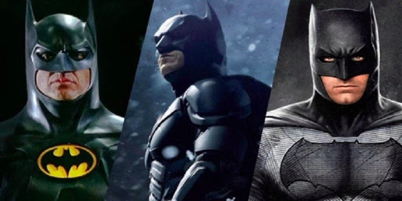 The Best Batman Movies of All Time