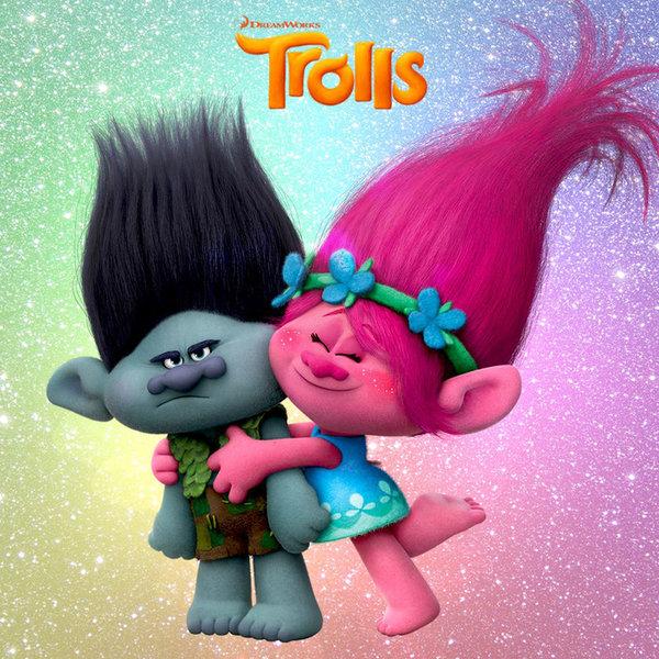 Watch Trolls 2016 Movie Moviestream Hd